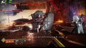 معرفی بازی سرنوشت ۲ | Destiny 2