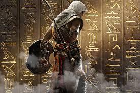 بازی اسسینز کرید اوریجینز Assassin's Creed Origins