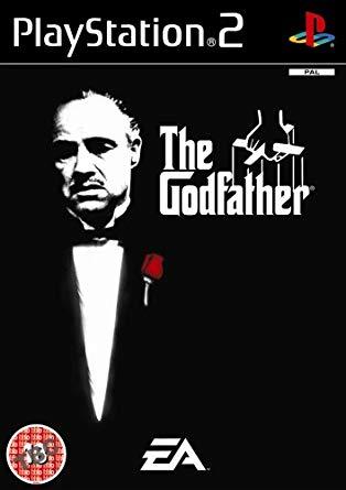 بازی The Godfather برای PS2