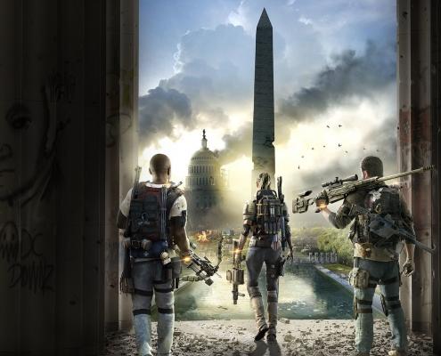 همه چیز درباره Tom Clancy's The Division 2